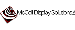 McColl Display Solutions
